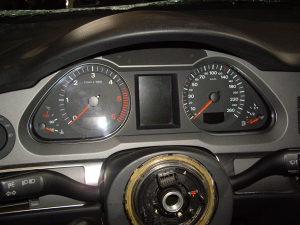 Audi A6 2.0 TDI 2006-kilometar sat (ostali dijelovi)