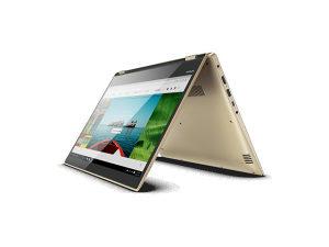 """Lenovo Yoga 14"""" 520-14IKB i3-7100U 1TB 8GB Win10"""