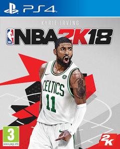 NBA 2K18 PS4 NA STANJU. DIGITALNA IGRA