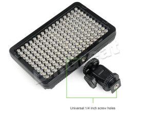 PT 176 S LED dslr video rasvjeta