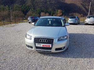 Audi A3/2.0TDI-Sportback TOP STANJE!!!