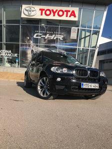 BMW X5 3.0 D X-Drive 2008 A/T