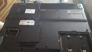 Laptop za dijelove acer aspire 9300