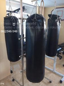 Vreća za boks 40kg lanci+zakačka+futrola  062/546-546