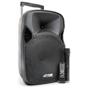 ZVUČNIK RAZGLAS Ozvučenje Skytec P12BT  BT/MP3/USB