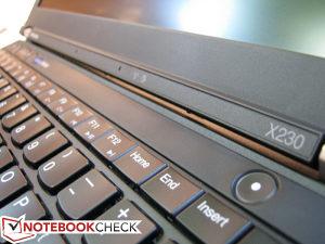 Lenovo ThinkPad X230 Processor i5-3320 8gb