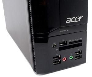RACUNAR Acer ASPIREX1700