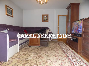 Dvosoban stan / 56 m2 / Mojmilo