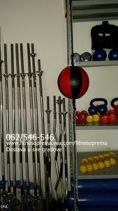 Boks vreća - brza lopta - speedball 062/546-546