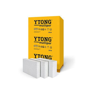 Siporex blokovi YTONG