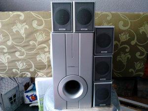 Zvučnici za kućno kino