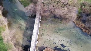 Snimanje i fotografisanje dronom 4K rezolucije