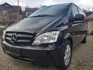Mercedes Vito 116 CDI 8+1