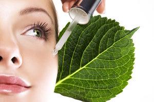 Sirovine za izradu kozmetike - prirodna kozmetika