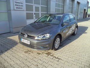Volkswagen Golf 1.6 TDI 115KS