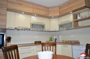 Namješten trosoban stan 69m2 Breka Koševo