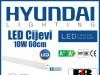 LED cijev/LED cijevi 10W 60 cm