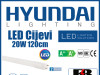 LED cijev/cijevi 20W 120 cm