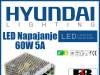 LED Napajanje 60W 5A