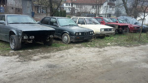 BMW e30,e32,e34,e36,e39 dijelovi