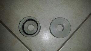 Redukcija za bacvu bure cisternu 1000l