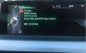 Mape 2018 BMW Audi Mercedes