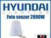 Foto senzor 2000W