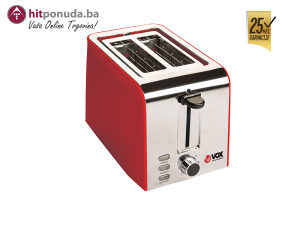 VOX Toster TO-1703