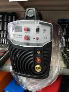 Co2 inverter STRAUS 250A