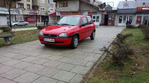 Opel Corsa 2000 GOD REG DO 08.2018 Top stanje