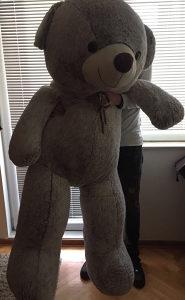 Plišani medo-igračka-medvjed