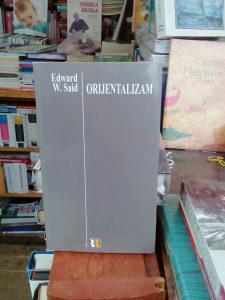 Knjiga.Orijentalizam