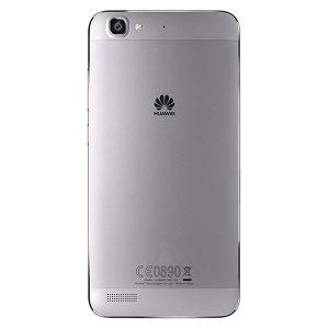 Huawei P8 Lite smart Titanium Gray