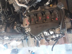 Motor Fiat Stilo 1.6b 2006 god