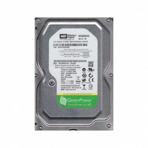 Western Digital HDD 320GB SATA2 8MB 7200RPM