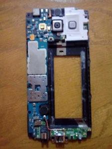 Samsung a3 2015 Maticna ploca