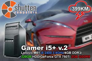 Gamer i5 Gaming Racunar v.2