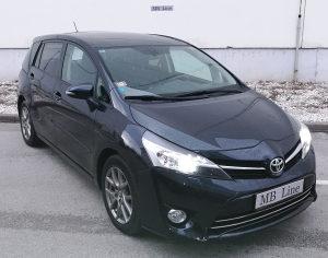 Toyota Verso 2.0 7 sjedista *** APSOLUTNO Full oprema