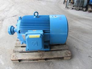 ELEKTROMOTOR 84 kW