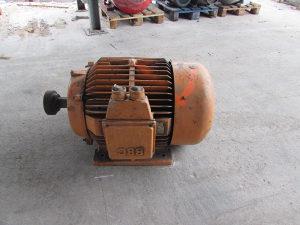 ELEKTROMOTOR BBC 55 kW