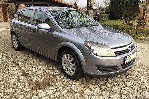 Opel astra h 1.7cdti 2006 god.fabricko stanje