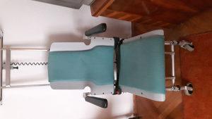 Elektricna Inwalidska kolica za Stepenice