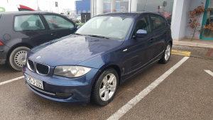 BMW 116d, 2010 god