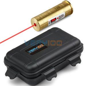 Laserski metak calibar 12 + vodootporna kutija