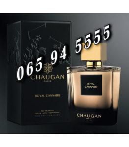 Chaugan Royal Cannabis EDP 100ml TESTER 100 ml