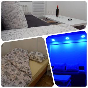 Stan na dan Sarajevo apartman, daily rent apartment