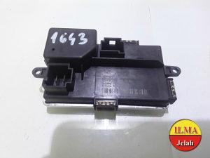 REOSTAT OTPORNIK 922678001 BMW F10 2011 145336