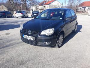 Volkswagen Polo 1,4TDI