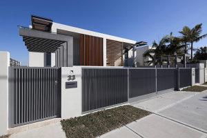 ALU OGRADE - Aluminijske ograde i kapije