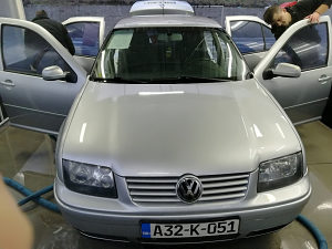 VW Bora 1.9TDI Tek REG.TOP STANJE!!!